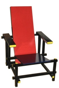 Rietveld_Chair