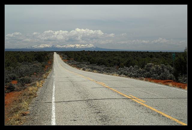 Geschwindigkeit aus westlichen Vororten Schikane