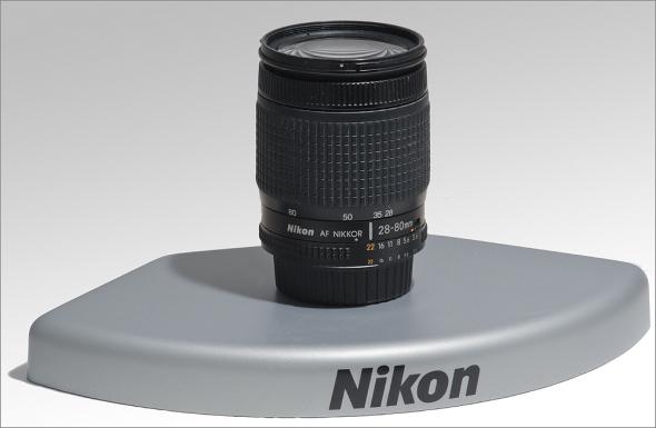 Nikon AF-D 28-80