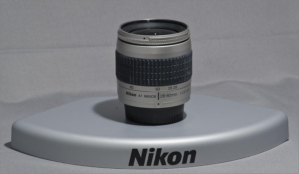 Nikon AF-D 28-80G