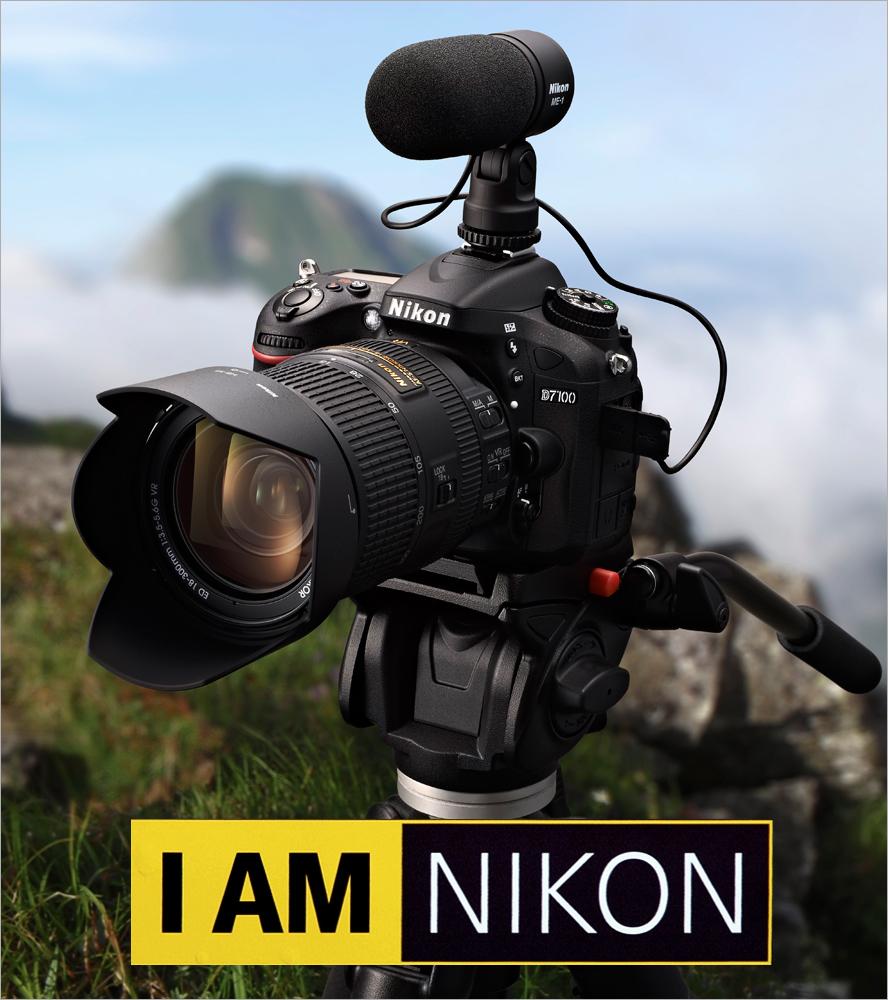 Nikon D7100 versus D7000 versus D600 | anscharius.com