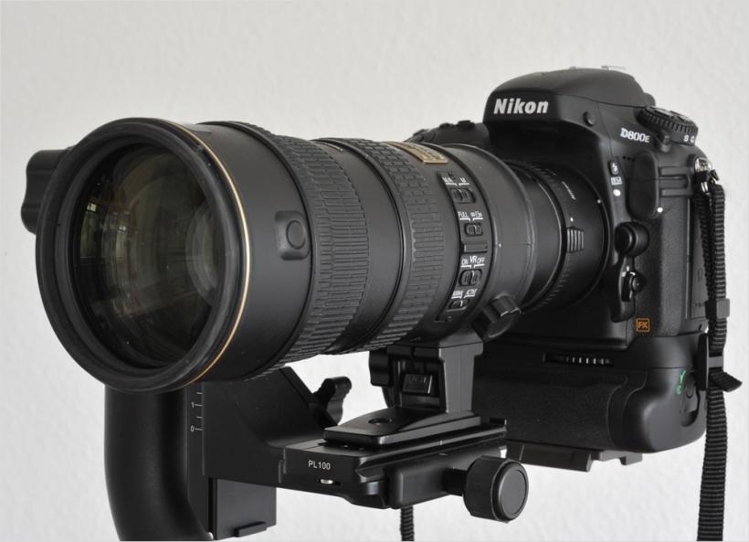 Nikon D800E & Nikon AF_S VR 2.8/70-200mm / Nikon TC17-E II