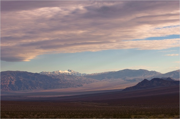 Death Valley - USA South West - Nikon D600