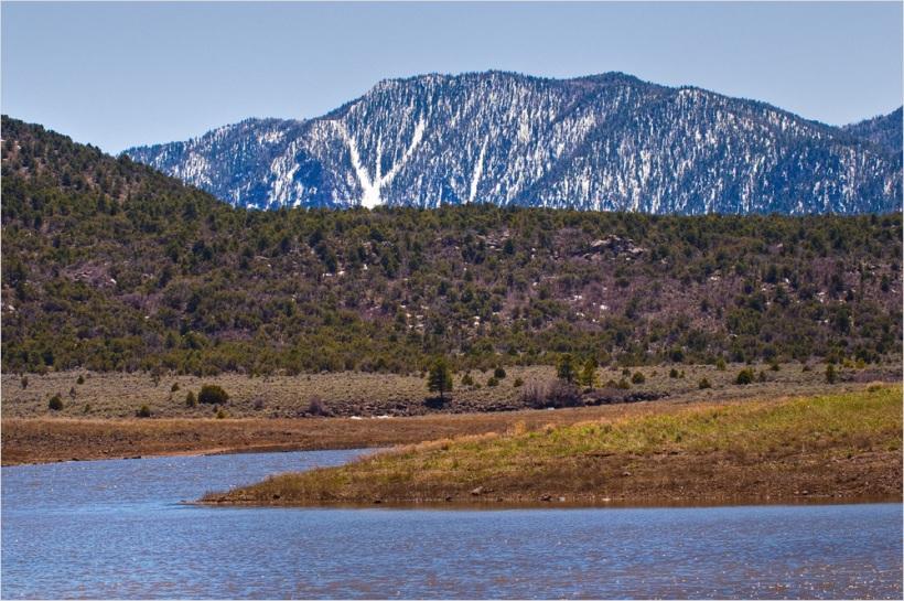 Utah Mountains - USA South West - Nikon D600