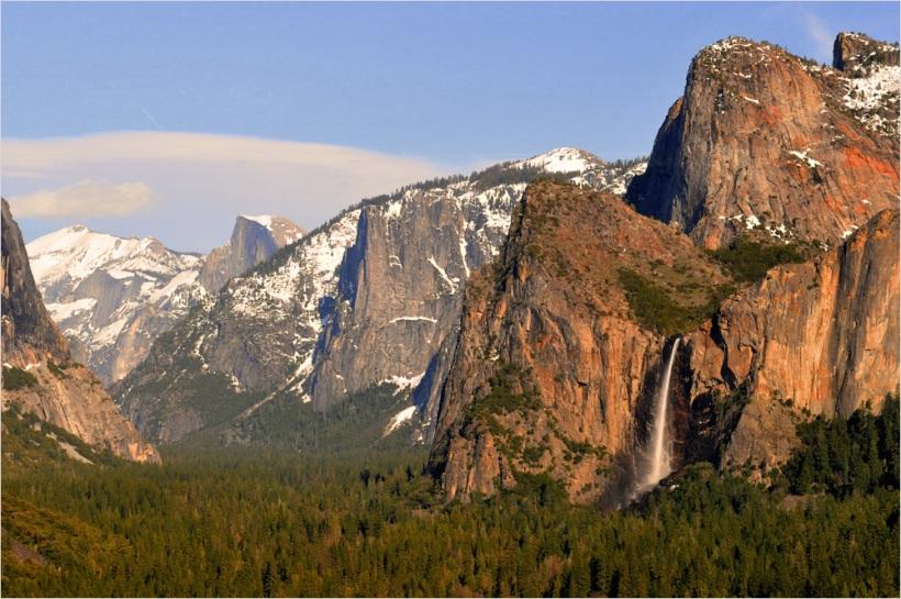 Yosemite NP - USA South West - Nikon D600