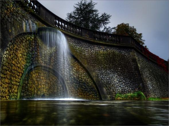 Beispielfoto - Sample Picture - HDR - Nikon P7100