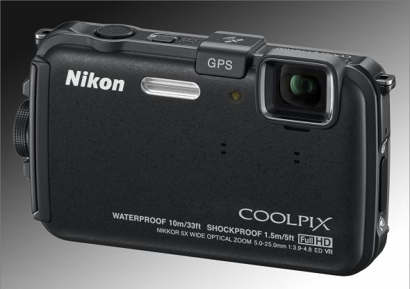 Nikon Coolpix AW-100 (AW100)