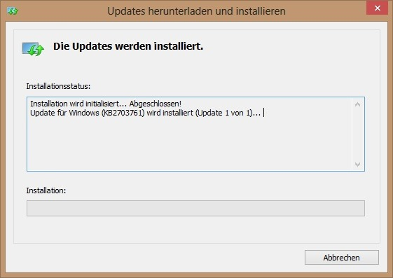 Windows 8N – Media Player nachträglich installieren