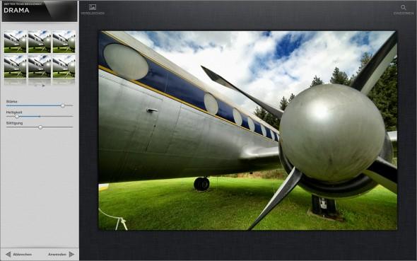 Snapseed - Nikon D800E