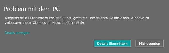 Windows8-Crash