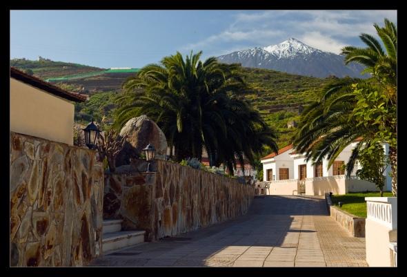 Finca San Juan - Tenerife