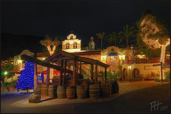 Monasterio Los Realejos - Tenerife - Teneriffa