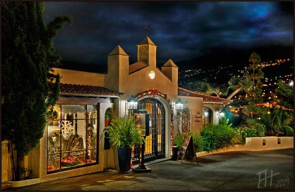 Monasterio - Los Realejos - Tenerife - Teneriffa