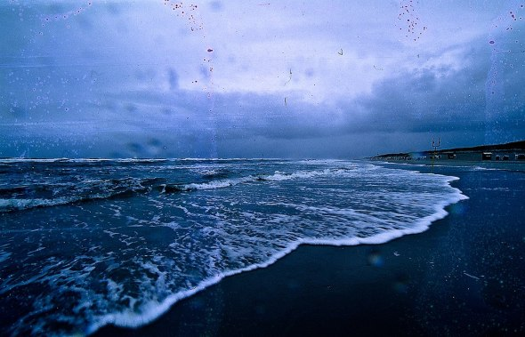 Alex Mader - Nikon F801