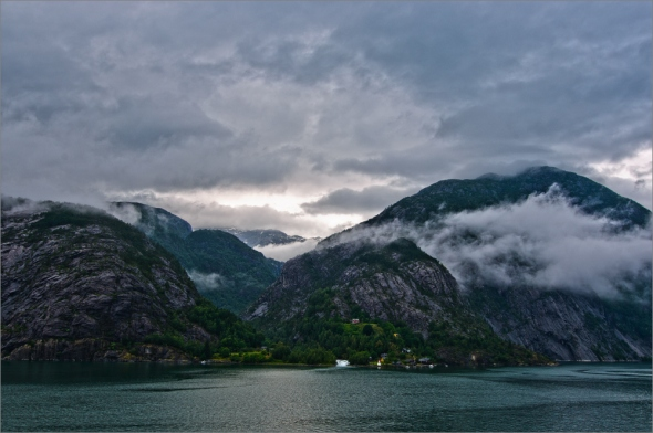 Nikon D300 - Norwegen - Norway