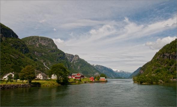 Nikon D300 - Norwegen - Norway