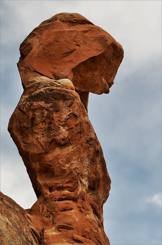 Nikon D300 - Arches National Park