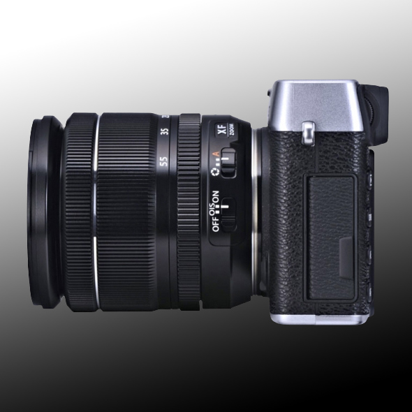 Fuji_X-E1_Left_Lens