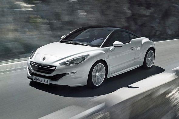 Peugeot-RCZ-2013