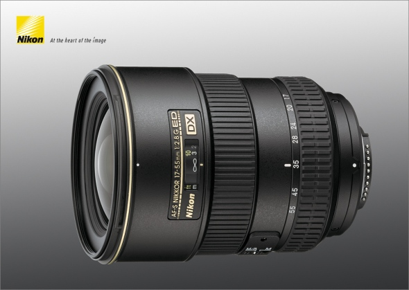 Nikon AF-S 2.8/17-55mm IF-ED