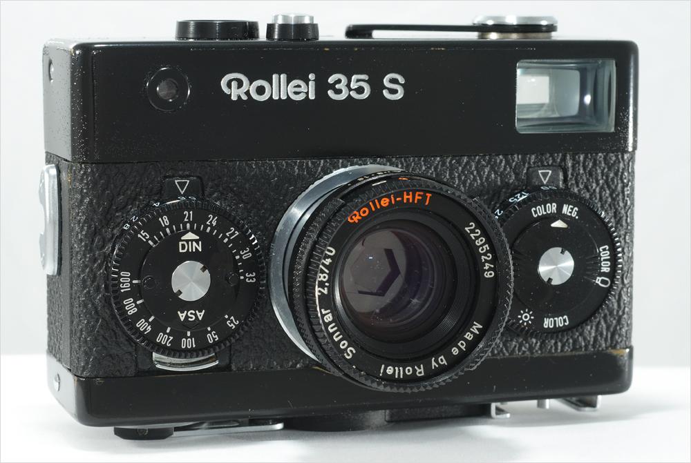 Entfernungsmesser Für Fotografie : Rollei 35s u2013 fototour mit ilford xp2 abenteuer & reisen fotografie