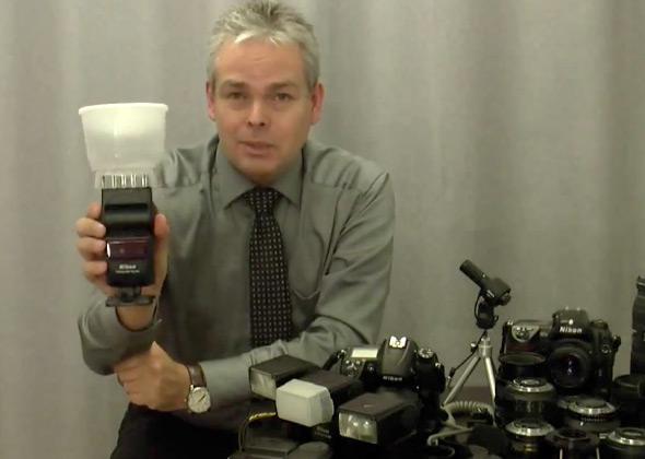 DOERR Softbox Nikon SB-900 SB-910