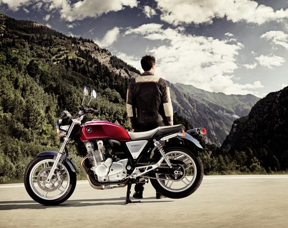 Honda CB 1100 - Model 2013