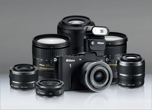System_Nikon_1_V1