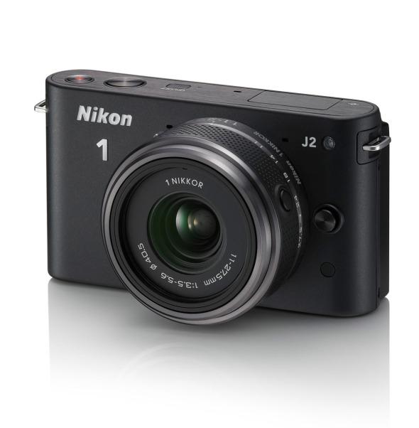 Nikon 1 J2 - Nikkor AF-S VR 11-27,5mm