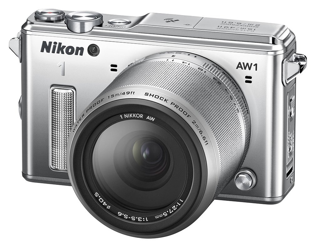 Nikon D7100 – Abenteuer & Reisen & Fotografie