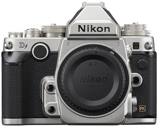 Nikon-Df-kit-silver-2