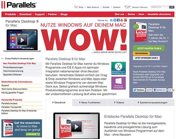 Parallels-Desktop