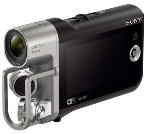 SONY-HDR-MV1-1