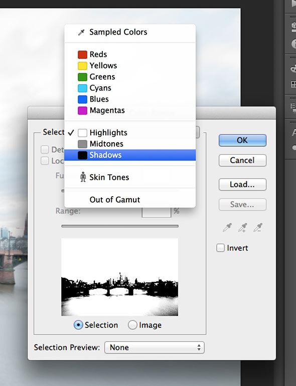 Select-Color-Range