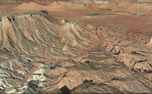 Onion-Creek-Road-Moab-Utah