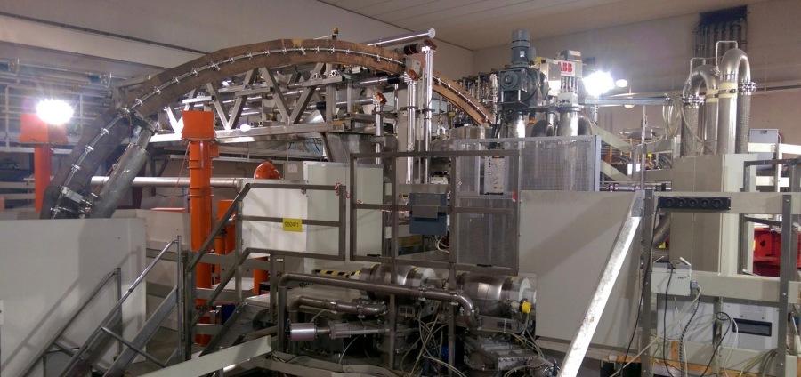 kernfusionsgenerator