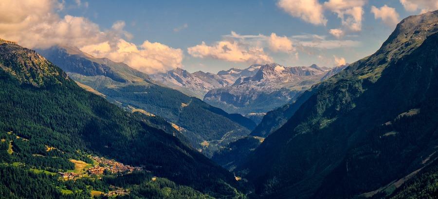 Fuji X-T1, 100 Days of Freedom, Aostatal, France, Italia, Frankreich, Italien