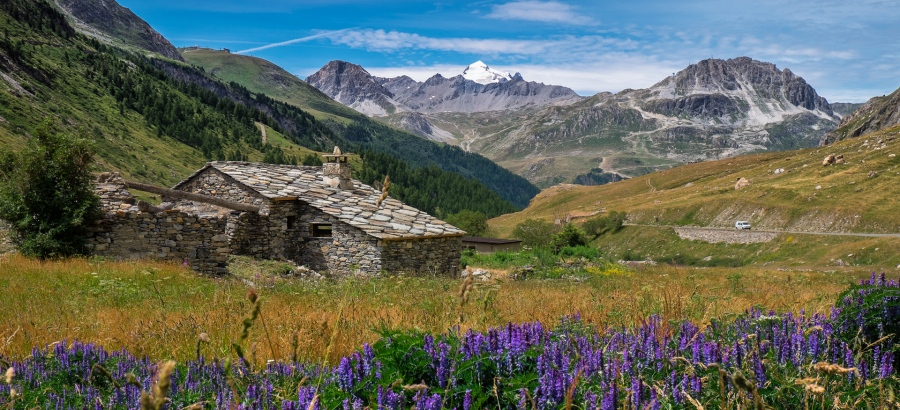 Route de grand alps, Route des grandes Alpes, Fuji, Fuji X-T1, 100 Days of Freedom, Val d'Isère