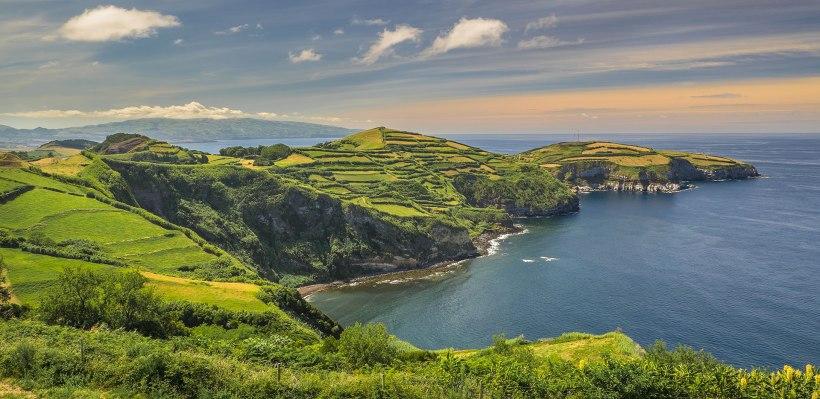 Azoren, Sao Miguel, Portugal, Insel, Abenteuer, Motorrad, BMW, K1200, 100 Days of Freedom, Fotografie, Fuji. Fujifilm , Nikon, Canon