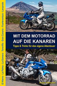 Mit dem Motorrad auf die Kanaren, Motorrad, Reise, Fotoreise, Abenteuer, Kanaren, Spanien, Teneriffa