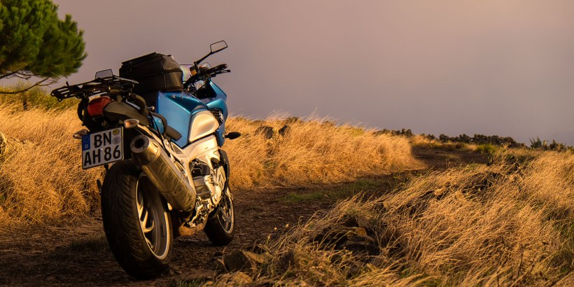 100 Days of Freedom, Motorrad, Abenteuer, Teneriffa, Kanaren, Motorradreise, Reisen, Fuji X-T1, Fotografie, BMW, K1200r Sport, K1200, K1200r