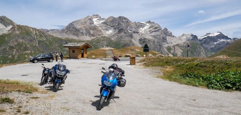 100 Days of Freedom, Motorrad, Reise, Abenteuer, Fotografie, Motorradreise, Kanaren, Teneriffa, Alpen, Route de Grand Alps,